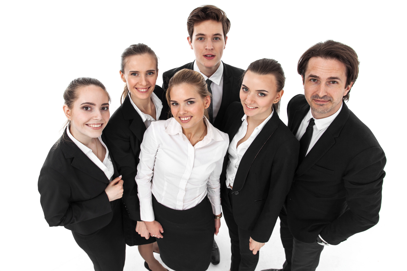 ISD team