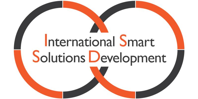 ISSD big logo